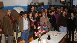 Vinho de talha e festa em Ervidel