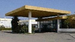 Centro de Paralisia de