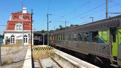 Ourique quer mais comboios