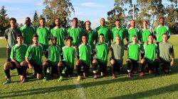 FC Castrense vai aos Açores