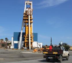 Neves-Corvo: Construções do projecto de expansão do zinco adiadas