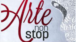 """""""Arte Non Stop"""" no"""