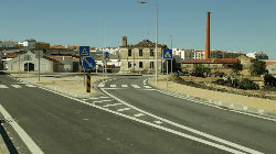 Rua da Lavoura (Beja)