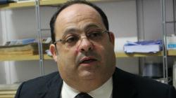 Presidente do PS Baixo Alentejo