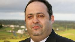 Pedro do Carmo reeleito no PS com 96% dos votos