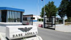 Base Aérea de Beja recebe