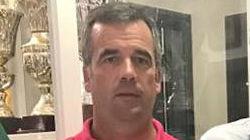 Jorge Palma candidato