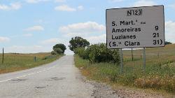 Estradas nacionais em
