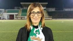 Inês Correia reeleita