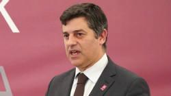 Ministro da Economia em Aljustrel e Mértola