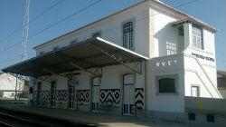 Amoreiras-Gare volta