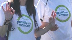 """""""Passeio da Memória"""""""
