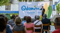 Odemira celebra