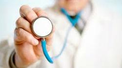Bastonário dos Médicos