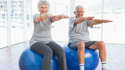 Aulas e actividades seniores