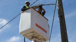 Almodôvar instala LED em todo o concelho