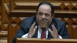 Deputado do PS elogia medidas do OE 2019 para o interior