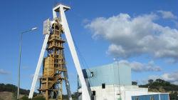 Estado apoia projecto do zinco em Neves-Corvo