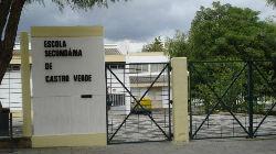 CM Castro Verde e Governo com acordo para obras na Secundária