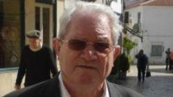 Faleceu Manuel Masseno