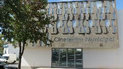 Cine-teatro de Almodôvar