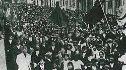 Greve de 1918