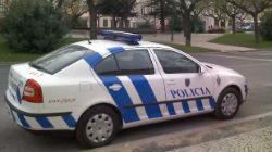 Balcão da PSP