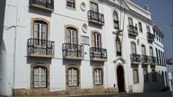 Odemira é município
