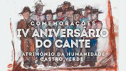 Castro Verde celebra
