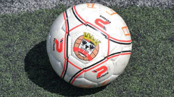 FC Castrense goleado em