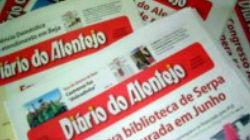 """""""Diário do Alentejo"""""""