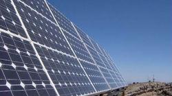 Ingleses podem investir na fábrica solar de Moura