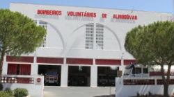 Câmara de Almodôvar apoia bombeiros