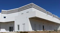 Novo lar de Relíquias