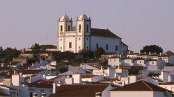 Castro Verde já tem rede de fibra óptica