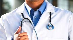 Falta de médicos