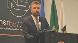 Ministro das Infra-estruturas reuniu com autarcas