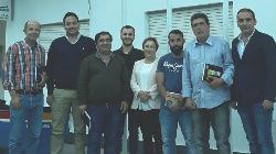 Delegação da Anafre