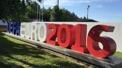 Monumento do Euro 2016