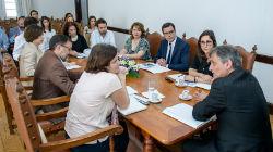 CM Odemira e Governo