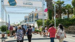 Feira de turismo