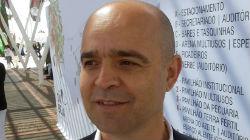 João Dias candidato da CDU