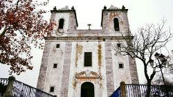 Obras avançam na Basílica Real de Castro Verde