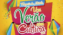 """""""Verão com Cultura"""""""