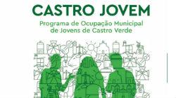 Câmara de Castro Verde lança