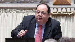 Pedro do Carmo candidato do PS em Beja nas Legislativas