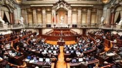 Legislativas: PSD e CDU