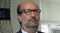 "Água ""em baixa"": ministro critica chumbo da CDU"