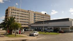 Urgências do Hospital de Beja