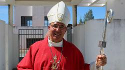 Bispo Rui Valério ainda